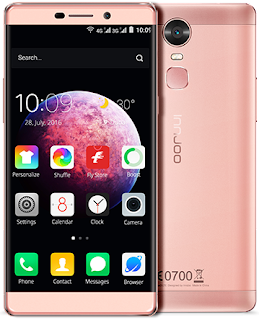 Innjoo Max 3 Specification & Price