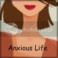 Angela's Anxious Life