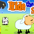 New Game – Hide the Sheep