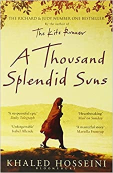 a thousand splendid suns book pdf