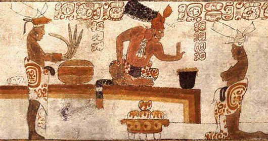 How the Ancient Mayans Used Chocolate as Money