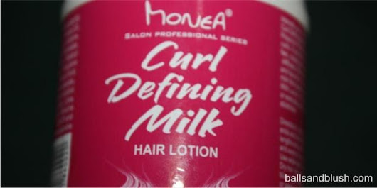Monea Hair Styling Milk Review  - Reviews | Directories | Atbp