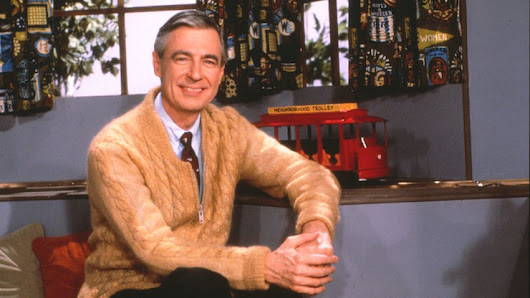 What Mister Rogers Can Teach Us About Storytelling