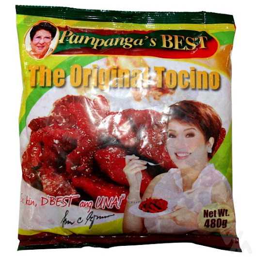 Tocino the most popular processed Filipino food in Pampanga - Business Directory Philippines MyChoice Philippines