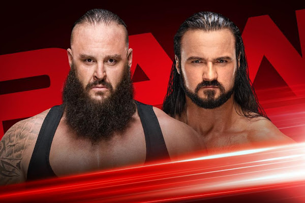 6a9a8997a548 WWE Elimination Chamber Qualifying Matches And More Announced For Tonight s  WWE RAW