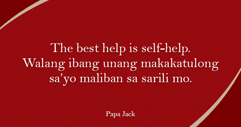 The Best Kind Of Help Love Radio Manila