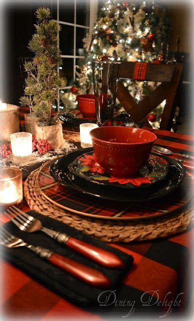 668 best Christmas Centerpieces & Tablescapes images on