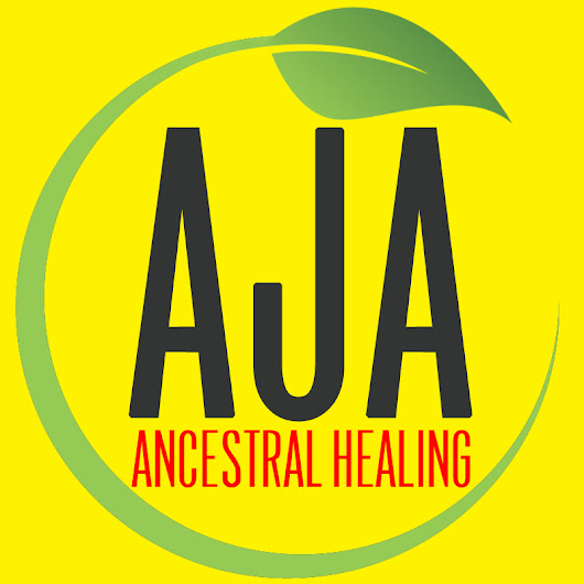 AJA Ancestral Healing's Amazon Page