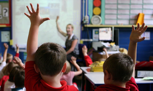 Plans to scrap parent governors sparks row in schools shakeup | Education | The Guardian