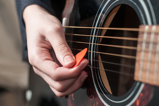 How To Play Guitar Frisco TX: Make Guitar Playing Part Of Your Future