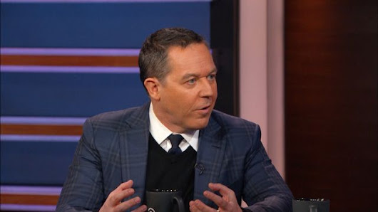 "Greg Gutfeld - Taking On Liberals in ""How to Be Right"""