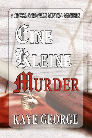 Eine Kleine Murder by Kaye George