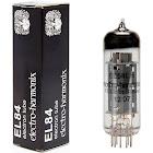 Electro Harmonix EL84 Vacuum Tube