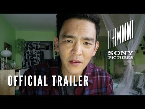 Searching 2018 Movie Official Trailer - John Cho Movie