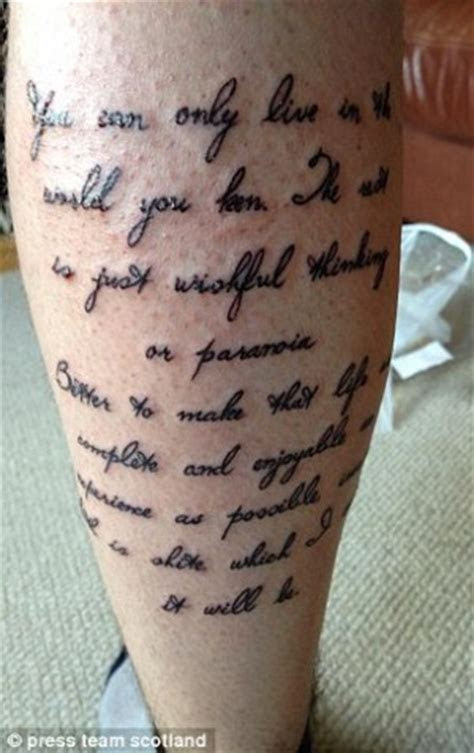 Baby Boys Quotes About Tattoos. QuotesGram