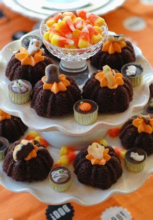 Halloween desserts, Brownies and Halloween on Pinterest