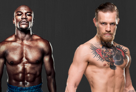 Floyd Mayweather Vs. Conor McGregor Finalized: Date, Location And Details