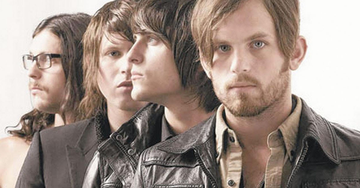 Frases De Kings Of Leon Que Describen Tu Vida Amorosa