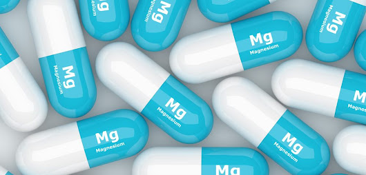 Obese Kidney Disease Patients Benefit from Magnesium Supplements