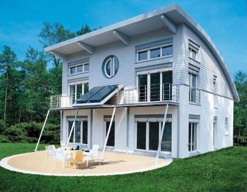 Construction Services for Building Green Homes