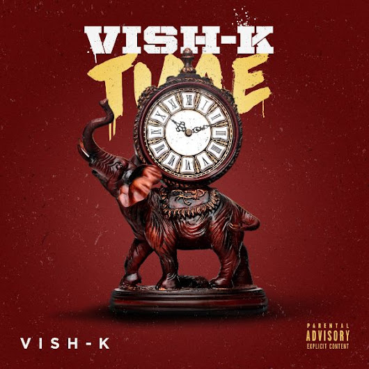 Vish-K - Doubted Me - its HIP HOP music (one of the best Indie Hip Hop Blogs)