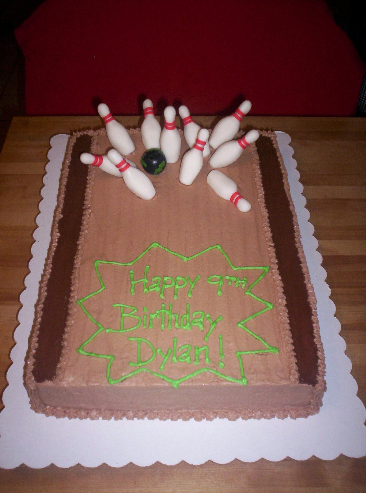 Happy Birthday Cake Recipe Allrecipes