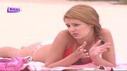 Marisa Perez sensual nos Morangos com açucar Verão 5