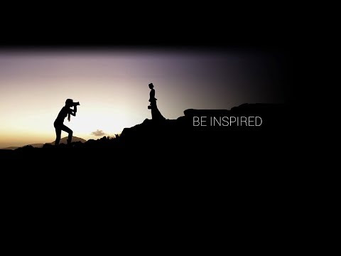 Ben Von Wong Kicks off Inspirational Video Series from SmugMug in Style
