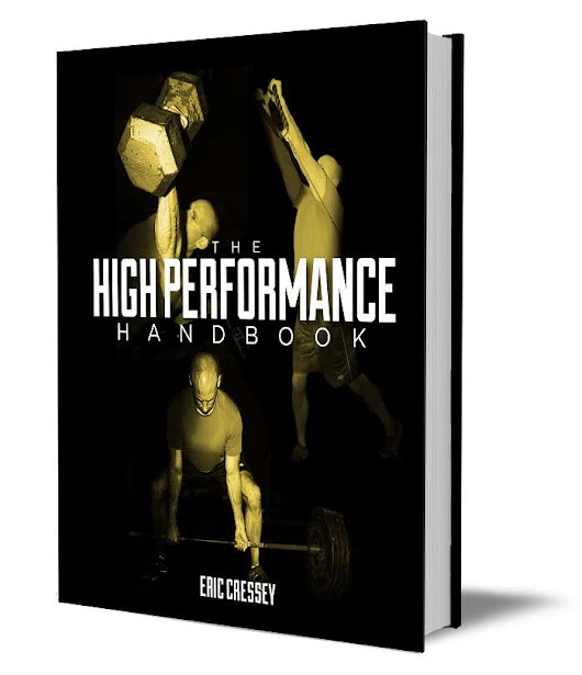 The High Performance Handbook Review – Is Eric Cressey a Scam?