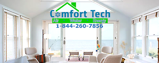 Comfort Tech Air Water & Energy Services