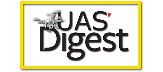 The Weekly Drone Publication: UAS Digest #74
