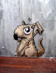 Clandestina rato
