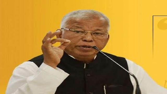 गोवा: कांग्रेस को लग सकता है बड़ा झटका! TMC में शामिल हो सकते हैं पूर्व सीएम
