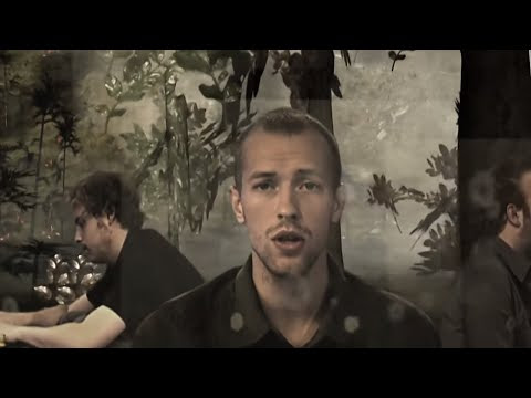 Coldplay - Trouble - YouTube