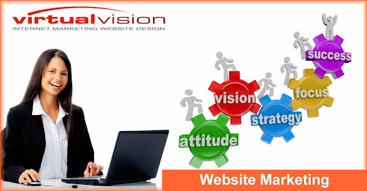Professional Website Marketing