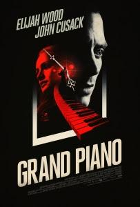索命樂章/關鍵琴聲 (Grand Piano) poster