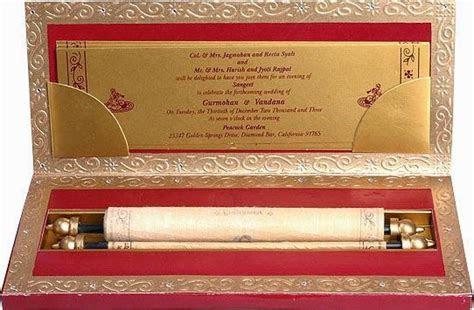 Amazing Wedding : Bengali Wedding Invitation Cards Ideas