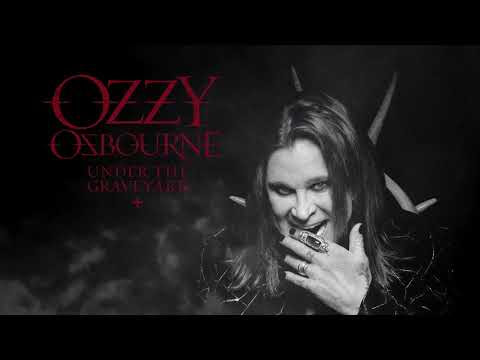 "Ozzy Osbourne - New Song ""Under The Graveyard"""