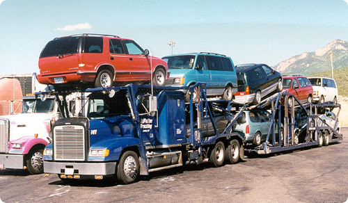 Alaska and Hawaii Auto Transport Shipping