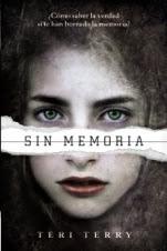 Sin memoria (Reiniciados I) Teri Kerry