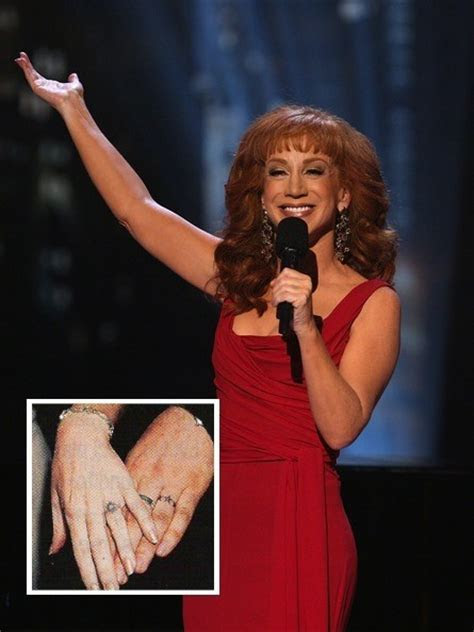 Kathy Griffin   Ink Rethink   Celebs Who Had Tattoos
