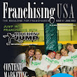 Franchising USA - June 2013