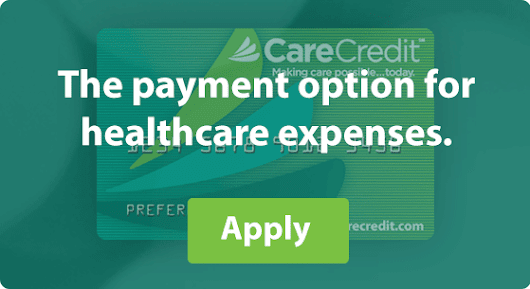Healthcare Financing Credit Card | CareCredit