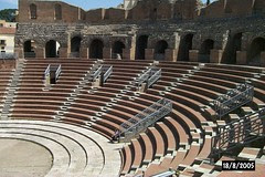 Benevento: Teatro Romano