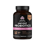 Ancient Probiotics - Women's Once Daily Capsules 3-Pack | Ancient Nutrition