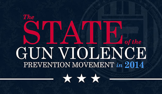 Everything you need to know about the Gun Violence Prevention Movement