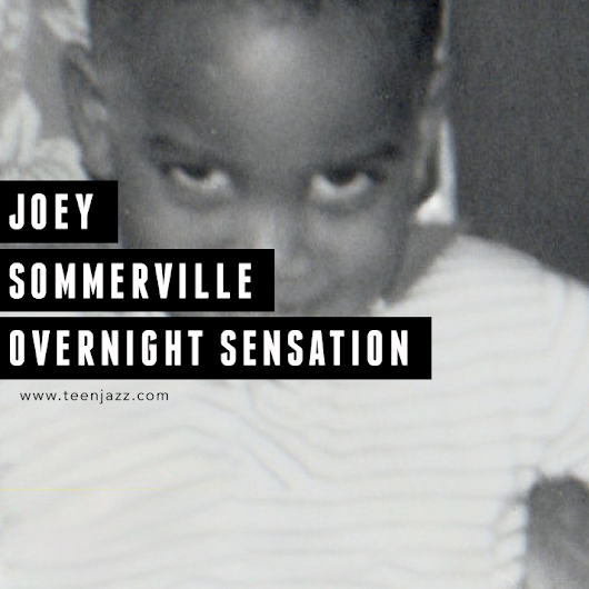 Joey Sommerville Overnight Sensation Review
