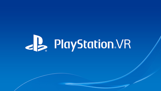 PlayStation VR is the Official Name for the PS4's Project Morpheus