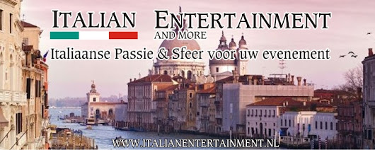 Italien entertainment | Trio Siciliano