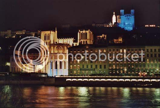 Lyon –Fiesta de la luz2-